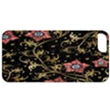 Floral Pattern Background Apple iPhone 5 Classic Hardshell Case View1