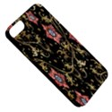 Floral Pattern Background Apple iPhone 5 Classic Hardshell Case View5