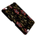 Floral Pattern Background Kindle Fire HD 8.9  View5