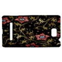 Floral Pattern Background HTC 8S Hardshell Case View1