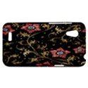 Floral Pattern Background HTC Desire VT (T328T) Hardshell Case View1