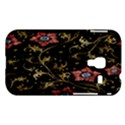 Floral Pattern Background Samsung Galaxy Ace Plus S7500 Hardshell Case View1