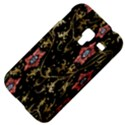 Floral Pattern Background Samsung Galaxy Ace Plus S7500 Hardshell Case View4