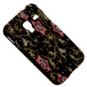 Floral Pattern Background Samsung Galaxy Ace Plus S7500 Hardshell Case View5