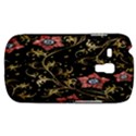 Floral Pattern Background Samsung Galaxy S3 MINI I8190 Hardshell Case View1