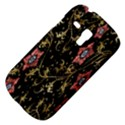 Floral Pattern Background Samsung Galaxy S3 MINI I8190 Hardshell Case View4