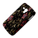 Floral Pattern Background Samsung Galaxy Duos I8262 Hardshell Case  View4
