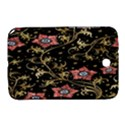 Floral Pattern Background Samsung Galaxy Note 8.0 N5100 Hardshell Case  View1