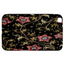 Floral Pattern Background Samsung Galaxy Tab 3 (8 ) T3100 Hardshell Case  View1