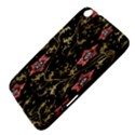Floral Pattern Background Samsung Galaxy Tab 3 (8 ) T3100 Hardshell Case  View4