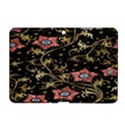Floral Pattern Background Samsung Galaxy Tab 2 (10.1 ) P5100 Hardshell Case  View1