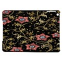 Floral Pattern Background iPad Air Hardshell Cases View1