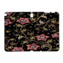 Floral Pattern Background Samsung Galaxy Note 10.1 (P600) Hardshell Case View1