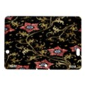 Floral Pattern Background Kindle Fire HDX 8.9  Hardshell Case View1