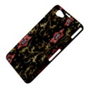 Floral Pattern Background Sony Xperia Z1 Compact View4