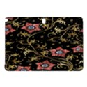 Floral Pattern Background Samsung Galaxy Tab Pro 10.1 Hardshell Case View1