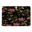 Floral Pattern Background Samsung Galaxy Tab Pro 12.2 Hardshell Case View1