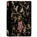 Floral Pattern Background iPad Mini 2 Flip Cases View4