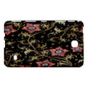 Floral Pattern Background Samsung Galaxy Tab 4 (7 ) Hardshell Case  View1