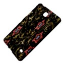 Floral Pattern Background Samsung Galaxy Tab 4 (7 ) Hardshell Case  View4