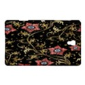 Floral Pattern Background Samsung Galaxy Tab S (8.4 ) Hardshell Case  View1
