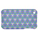 Colorful Retro Geometric Pattern Apple iPhone 3G/3GS Hardshell Case View1