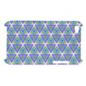 Colorful Retro Geometric Pattern Apple iPod Touch 4 View1