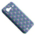 Colorful Retro Geometric Pattern HTC Incredible S Hardshell Case  View5