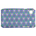 Colorful Retro Geometric Pattern Samsung Galaxy S i9000 Hardshell Case  View1