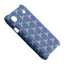 Colorful Retro Geometric Pattern Samsung Galaxy S i9000 Hardshell Case  View5