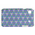 Colorful Retro Geometric Pattern Samsung Galaxy S i9008 Hardshell Case View1