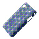 Colorful Retro Geometric Pattern Samsung Galaxy S i9008 Hardshell Case View4