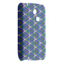 Colorful Retro Geometric Pattern Samsung S3350 Hardshell Case View2