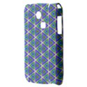 Colorful Retro Geometric Pattern Samsung S3350 Hardshell Case View3