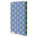Colorful Retro Geometric Pattern Apple iPad 3/4 Hardshell Case View3