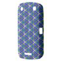 Colorful Retro Geometric Pattern BlackBerry Curve 9380 View3