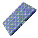 Colorful Retro Geometric Pattern Samsung Galaxy Tab 10.1  P7500 Hardshell Case  View4