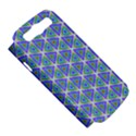 Colorful Retro Geometric Pattern Samsung Galaxy S III Hardshell Case (PC+Silicone) View5