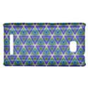 Colorful Retro Geometric Pattern HTC 8X View1