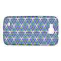 Colorful Retro Geometric Pattern Samsung Galaxy Premier I9260 Hardshell Case View1