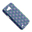 Colorful Retro Geometric Pattern Samsung Galaxy Premier I9260 Hardshell Case View5