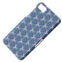 Colorful Retro Geometric Pattern BlackBerry Z10 View4