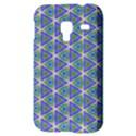Colorful Retro Geometric Pattern Samsung Galaxy Ace Plus S7500 Hardshell Case View3