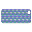 Colorful Retro Geometric Pattern Apple iPhone 5 Premium Hardshell Case View1