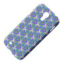 Colorful Retro Geometric Pattern Samsung Galaxy S4 I9500/I9505 Hardshell Case View4