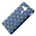 Colorful Retro Geometric Pattern Sony Xperia SP View4