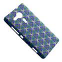 Colorful Retro Geometric Pattern Sony Xperia SP View5