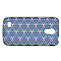 Colorful Retro Geometric Pattern Galaxy S4 Mini View1