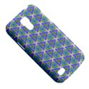 Colorful Retro Geometric Pattern Galaxy S4 Mini View5