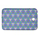 Colorful Retro Geometric Pattern Samsung Galaxy Tab 3 (7 ) P3200 Hardshell Case  View1